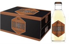 [原箱] Goldberg Intense Ginger 24 x 0.2Ltr. 10217931