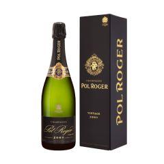 [禮盒] Pol Roger 特級白葡萄香檳2009