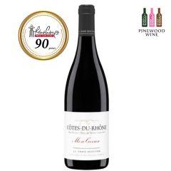 J.L. Chave Mon Coeur - Cotes du Rhone 2010 10218278