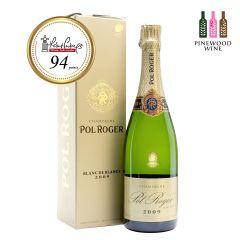 Pol Roger - Brut Blanc de Blancs 2009 10218344