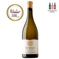 M. Chapoutier - Le Meal Blanc Ermitage 2013