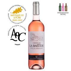 Chateau La Bastide - Rosé