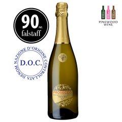 Val d'Oca - ORO Prosecco DOC Brut 意大利法定產區乾型氣泡酒 10218399