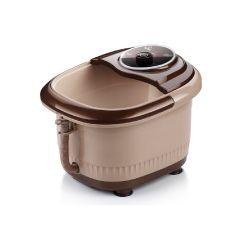 Mitch - 全自動加熱按摩足浴機升級版 (12滾輪) (非自動按摩) - HFL-918