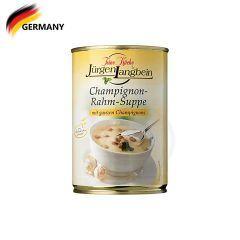 Jürgen Langbein - Cream of Mushroom Soup 10341
