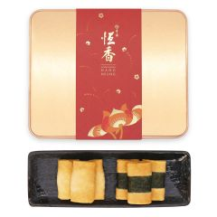 Hang Heung - Golden Phoenix Egg Roll Gift Set 1100105