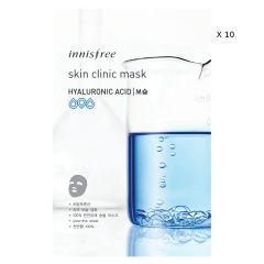 Innisfree - Skin clinic mask - hyaluronic acid 111771128_10