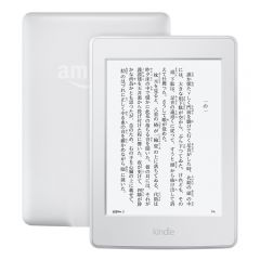 AMAZON Kindle Paperwhite 第7代 Wifi - 白色 (4GB) 16wh_pw_4gb