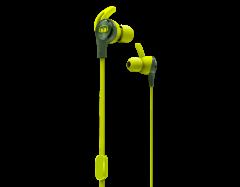MONSTER® ISPORT ACHIEVE入耳式有線防水耳機連收音咪 - 綠色