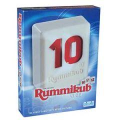Kod Kod - Rummikub Club