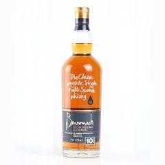 Benromach 10 y.o. 威士忌 700ml 2001-25