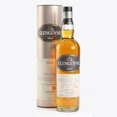 Glengoyne 15 y.o. 威士忌 700ml 2002-34