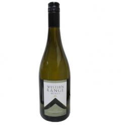 Western Range - 2009 Western Range Limited Chardonnay