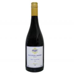 Western Range - 2010 Western Range Single Vineyard Series Shiraz - Aset 2010WR_SVSShiraz_A