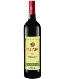 Palinda - 2011 Palinda Merlot 2011_Merlot