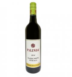 Palinda - 2014 Palinda Classic White 2014Pa_CW