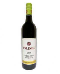 Palinda - 2017 Palinda Classic White 2017_ClassicWhite