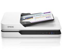 Epson DS-1630  平台式掃描器
