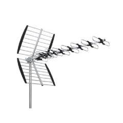 EIGHT - ANTENNA UHF BA50 MAX GAIN (14DB) 208-64-00021-1