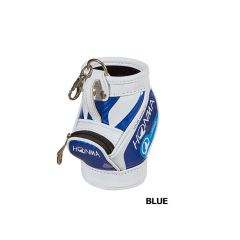 HONMA 迷你高爾夫球包 - 藍色