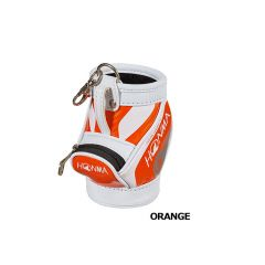 HONMA Mini Golf Bag - ORANGE