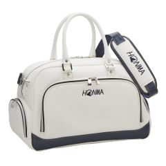 HONMA BOSTON BAG - WHITE