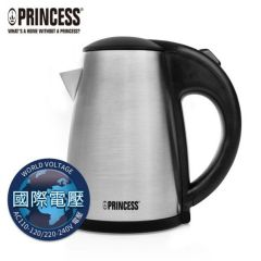 Princess Travel Water Kettle 0.5L 236029 236029