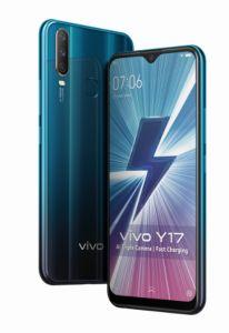VIVO Y17