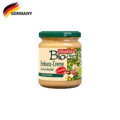 Rinatura - Organic Peanut Cream Crunchy 25565