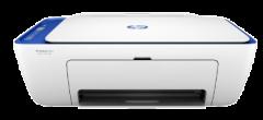 HP DeskJet 2621 多合一打印機