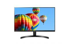 LG 27MK600M 27 吋全高清 IPS 顯示屏
