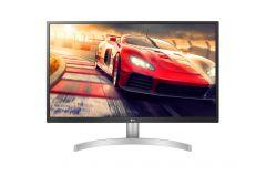 LG 27UL500-W 27 吋 4K UHD 顯示器