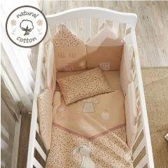 0/3 Baby - Floral Tea Party Bedding Set G08-03016-TP-01