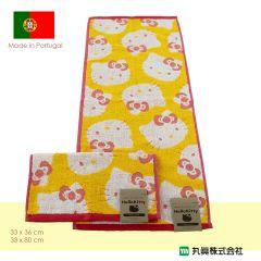 Marushin - Sanrio ® Hello Kitty 毛巾 (小) 3005023300