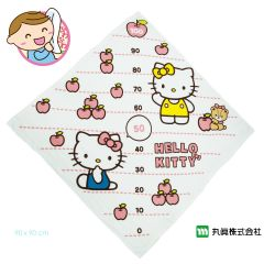 Marushin - Sanrio ® Hello Kitty Baby Bath Towel 3005037600