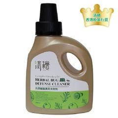 清檜 - 抗菌驅蟲萬用清潔劑 600ml 314-86-00019-1