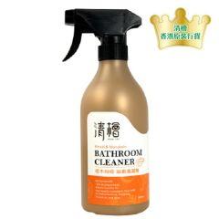 清檜 - 檜木柑橘浴廁清潔劑 500ml 314-86-00023-1