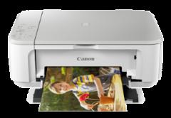 Canon PIXMA MG3670 多合一相片打印機