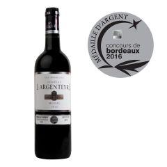 L'Argenteyre - L'Argenteyre 2014 3760248071411