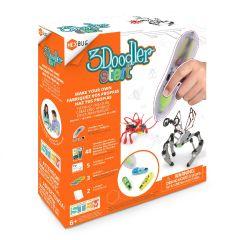 3Doodler - HexBug Pen Set 3DS-8SPSRBUG3R