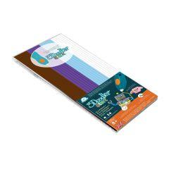 3Doodler Start eco-plastic pack 3DS-ECO-MIX5-24
