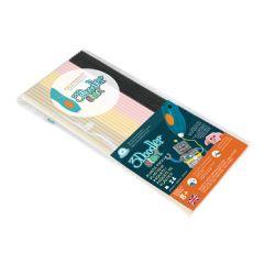 3Doodler Start eco-plastic pack 3DS-ECO-MIX6-24