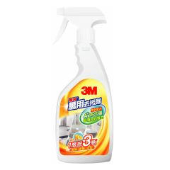 3M MAGIC GENERAL PURPOSE CLEANER & PROTECTOR 500ML 3M-1888