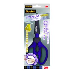 3M Scotch™ - Titanium Detachable Kitchen Scissors 3M_1478T
