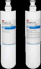 3M Water Filter DWS2500T Cartridge 3M_DWS2500T-C