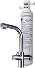 3M AP Easy Complete Water Filter System 3M_LED_FAUCET
