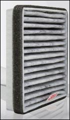 3M 汽車空氣清新機(升級版)專用濾網