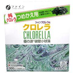 優之源®小球藻  300克 (200毫克 x 1500粒) 400277