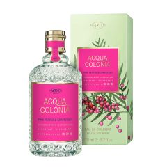 4711 ACQUA COLONIA PINK PEPPER & GRAPEFRUIT EDC 170 ML 4011700744114