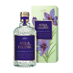4711 ACQUA COLONIA SAFFRON & IRIS EDC 170 ML 4011700747450